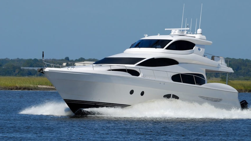 Buyer's Guide for a First Time Boat Purchase
