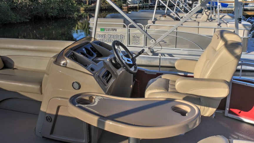 Which Boat Seat is Right For You