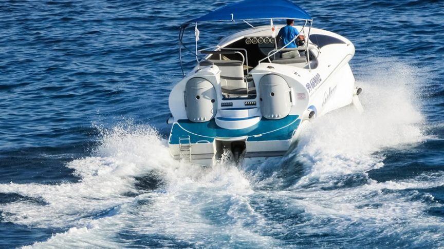 how to make your boat go faster