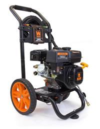 WEN PW31 3100 PSI Gas Pressure Washer