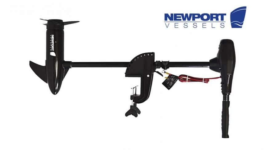 Why I The Newport Vessels 55 Pound Trolling Motor Newport Vessels Trolling Motor Wiring Diagram on
